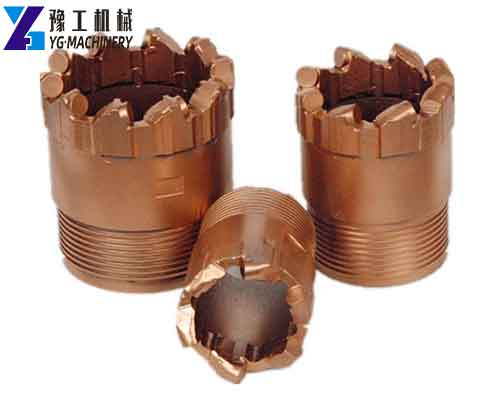 PDC Drill Bit for Rock