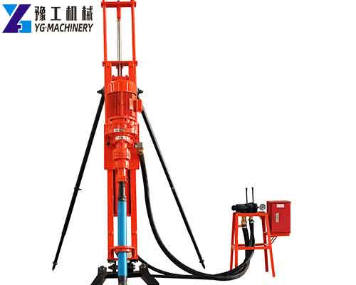 SKB120-5.5 DTH Drilling Equipment for Sale