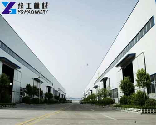 China Henan YG Machinery