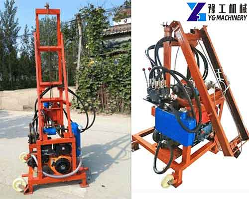 YG Drilling Rig for Sale