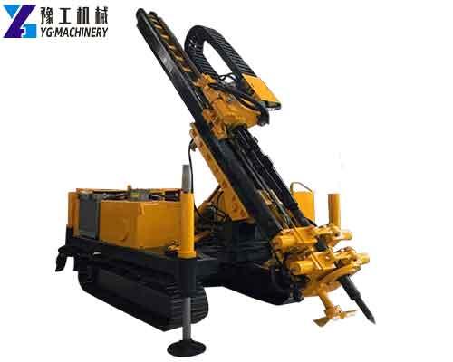 Anchor Drill Machine