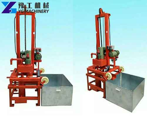 Best HY-120 Portable Water Well Drilling Rigs for Sale