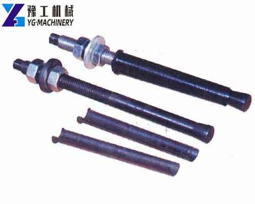 Coring Machine Bits