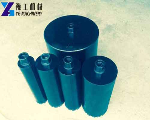 Diamond Core Drill Bits for Sale in YG
