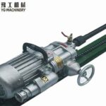 Electric Rock Drill