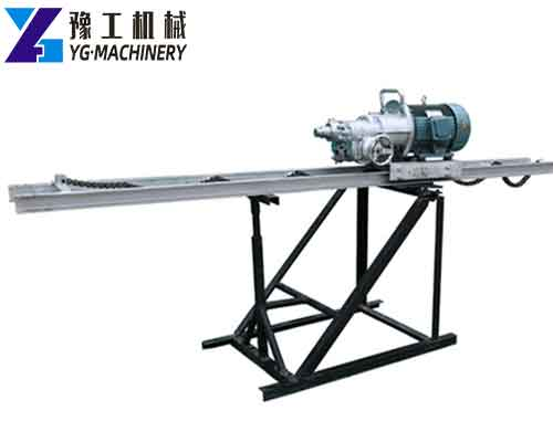 Electric Rock Drill Manufacturer