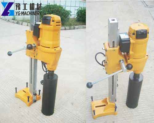 Good Quality Diamond Coring Machine