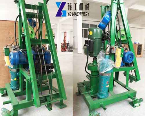 HY-240 Portable Well Drilling Rig for Sale