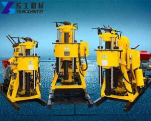 HZ Core Drilling Rig