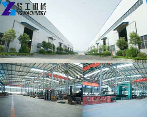 Henan YG Machinery