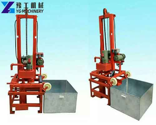 Home Water Well Drilling Equipment
