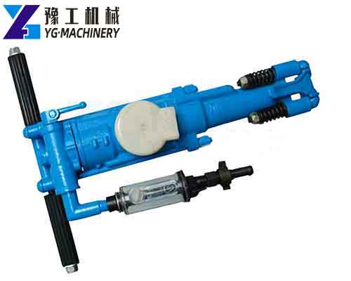 Pneumatic Rock Drill for Sale