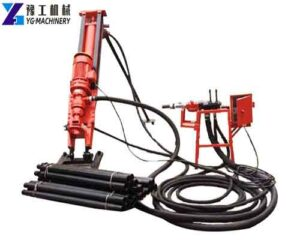 SKD-100 DTH Drilling Equipment