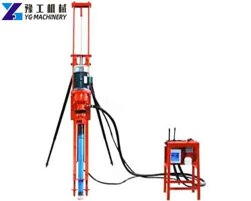 SKD-70 DTH Drilling Rigs for Sale