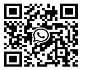 Whatsapp QR Code