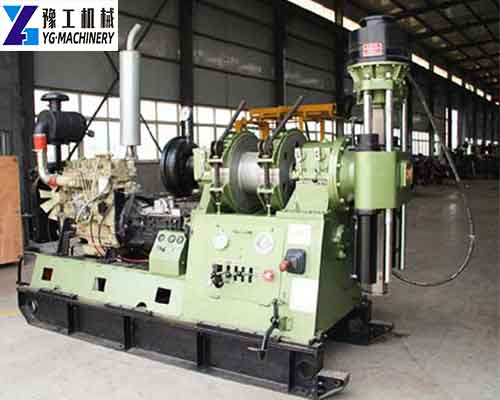 XY-44A Core Drilling Equipment