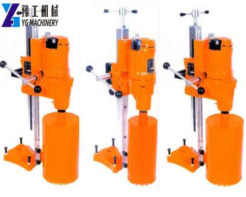 YG Diamond Coring Machine
