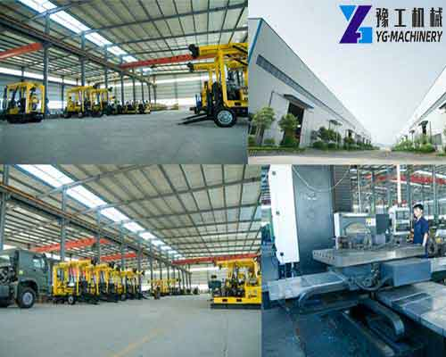 YG Machinery Factory