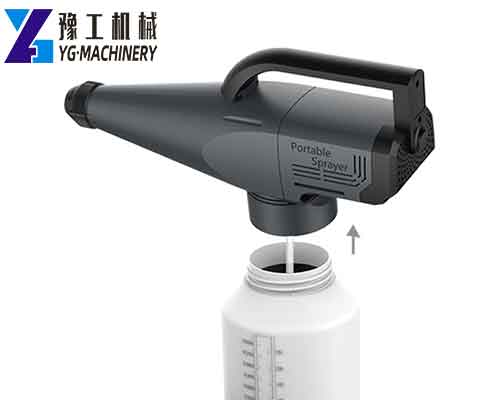 Portable Handheld Sprayer